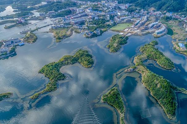 千岛湖团建