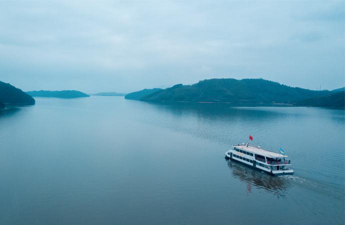 【休闲天目湖】骑行溧阳1号网红公路,竹海定向挑战,团队温泉放松之旅