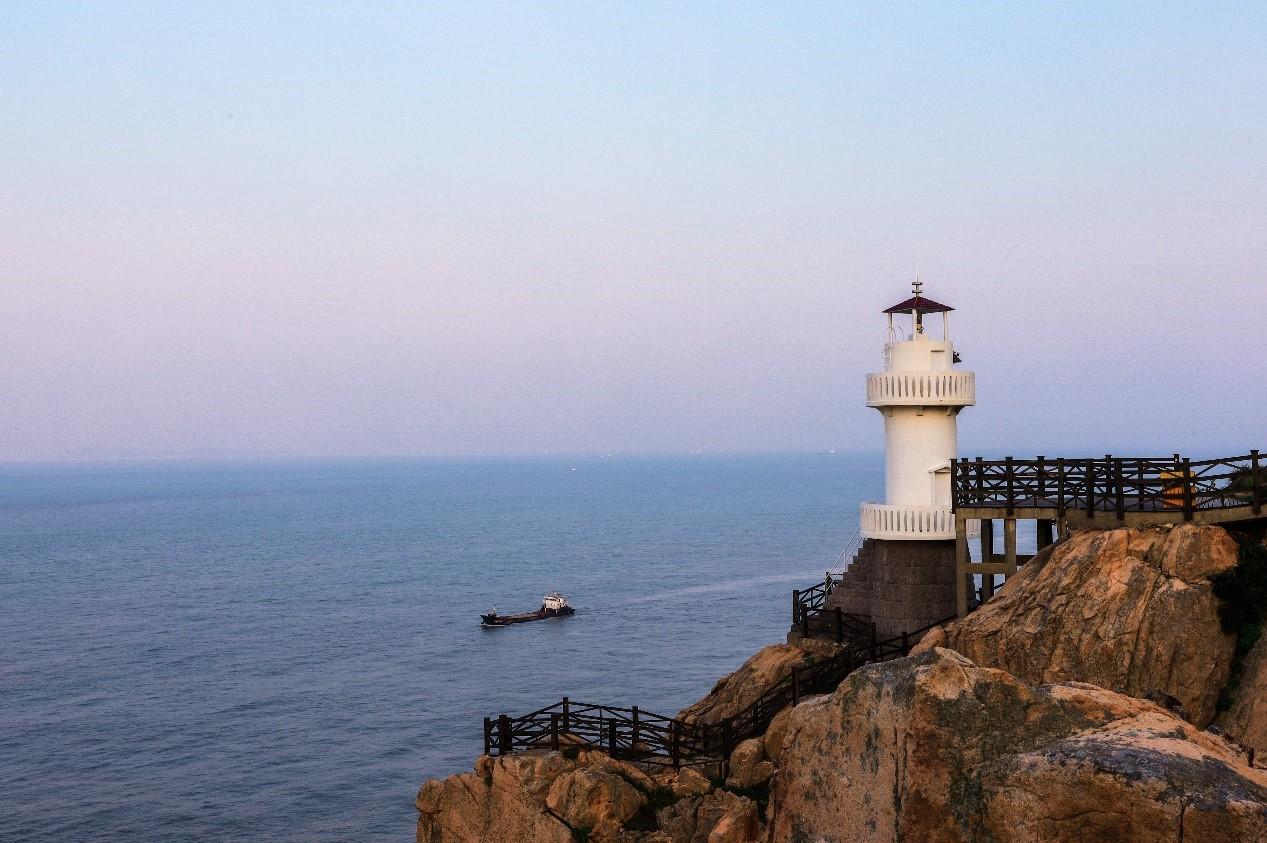 """【嵊泗海岛】慢旅行""""海上仙山"""",沙滩团建游戏,出海捕鱼,做一回地道的渔民!"""